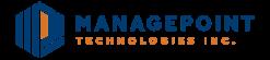 ManagePoint.ca Logo